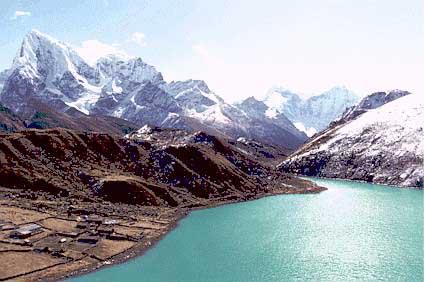 image: himalayas